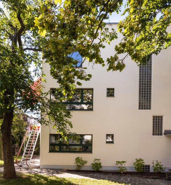 Öffnungszeiten Haus Rabe Zwenkau Hausansicht