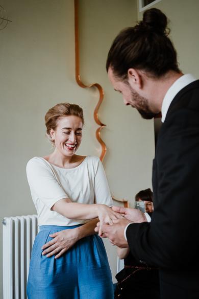 Heiraten im Haus Rabe